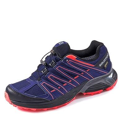 Zapatillas de running de mujer XT Asama Gore-Tex Salomon: Amazon.es: Deportes y aire libre