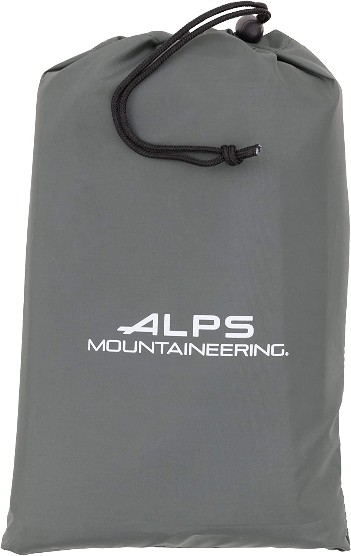 ALPS Mountaineering Meramac 3-Person Tent Floor Saver Gray