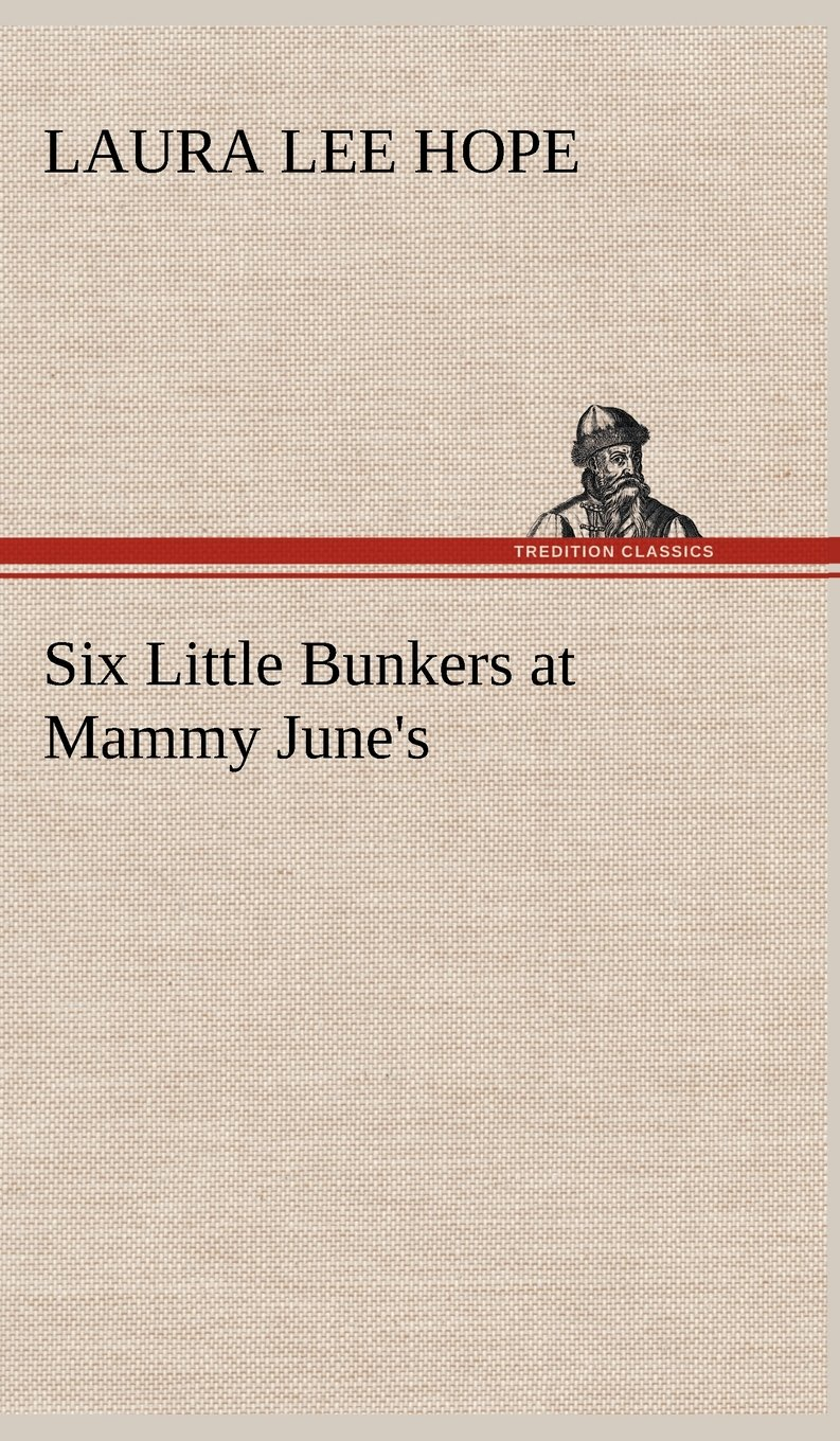 Download Six Little Bunkers at Mammy June's PDF
