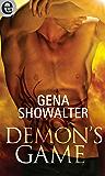 Demon's game (eLit) (I signori degli Inferi Vol. 8)