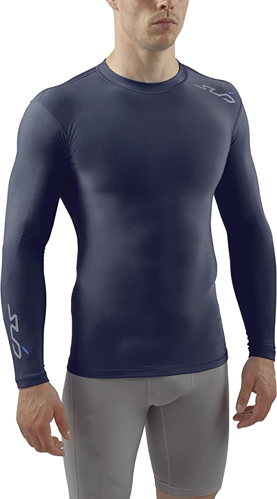 TSSOE Mens Mock Turtleneck Thermal Undershirt Long Sleeve Thermal Tops Base Layer Shirts