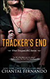Tracker's End (Wind Dragons Motorcycle Club Book 3)