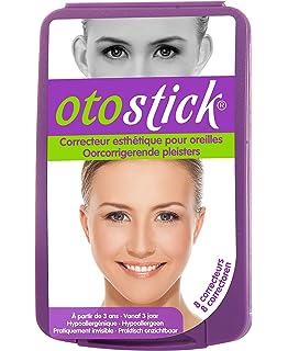 80f40bceb7f Otostick® correcteurs esthétiques pour oreilles décollées  Amazon.fr ...