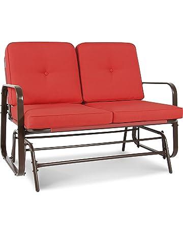 Amazon.com: Gliders - Chairs: Patio, Lawn & Garden