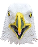 Capital Costumes Giant Animal Eagle Costume Mask