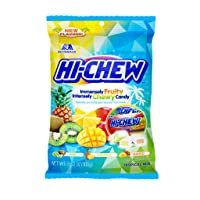 Deals on 6 Pack Hi-Chew Sensationally Chewy Japanese Fruit Candy
