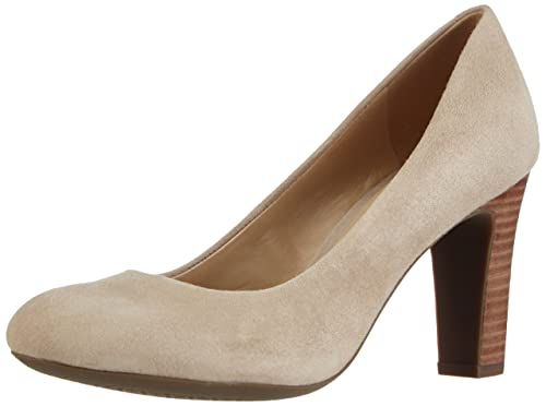 Geox D NEW MARIELE HI Damen Pumps
