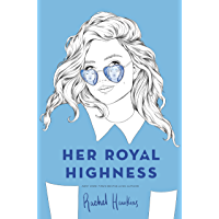 Her Royal Highness (Royals Book 2) book cover