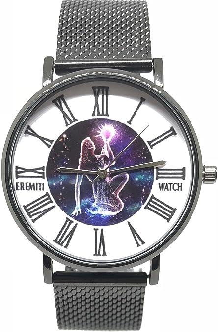 EREMITI JEWELS Reloj Oroscopo Eremiti Watch Zodiaco Zodiac Collection astrologia Astro Data de Nacimiento
