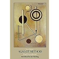 Against Method (Fourth Edition)