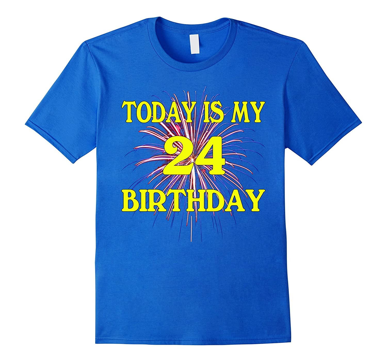24th Birthday 24 Years Old-Awarplus