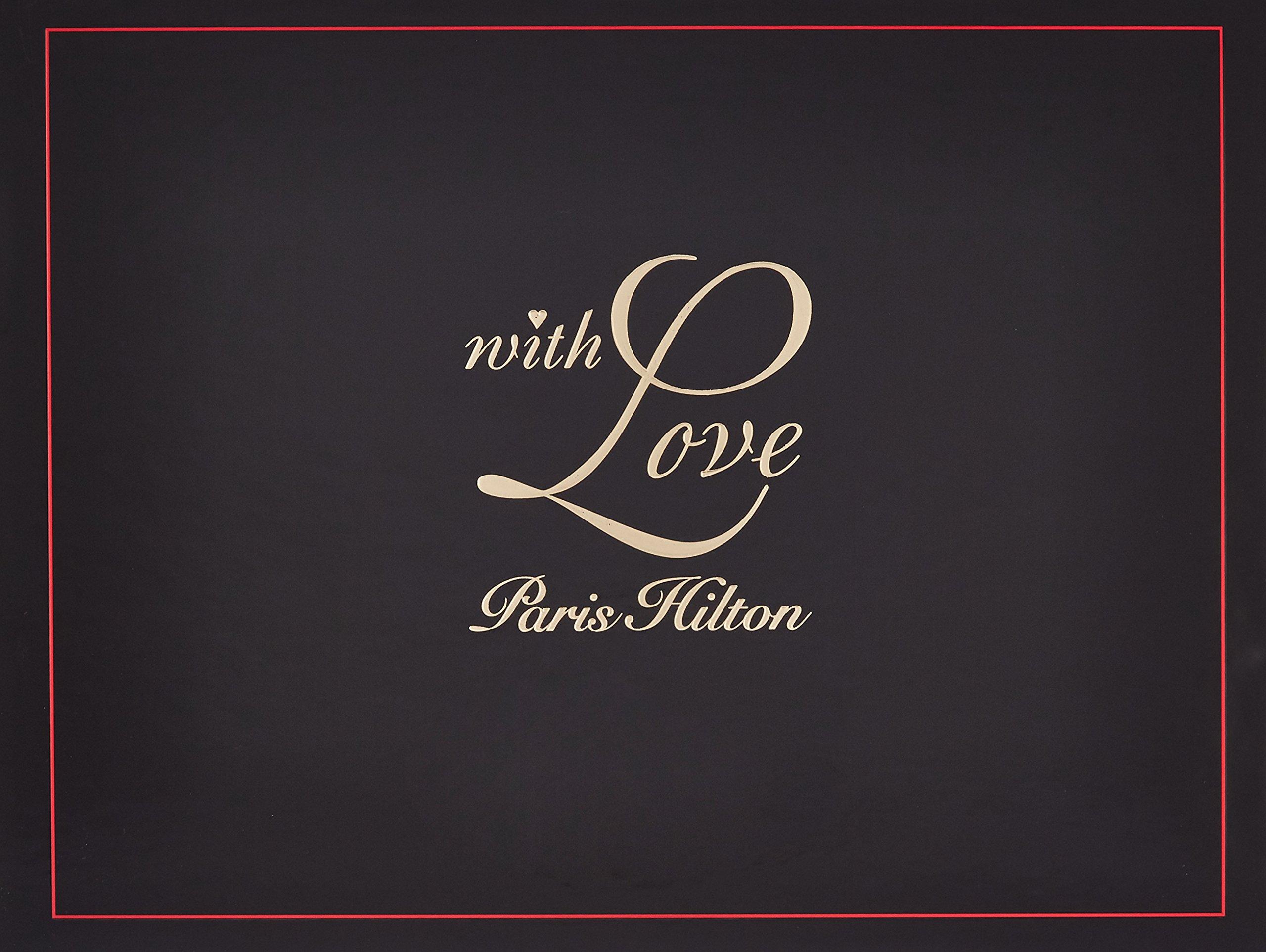 Paris Hilton with Love Women 4 Piece Gift Set by Paris Hilton (Image #3)
