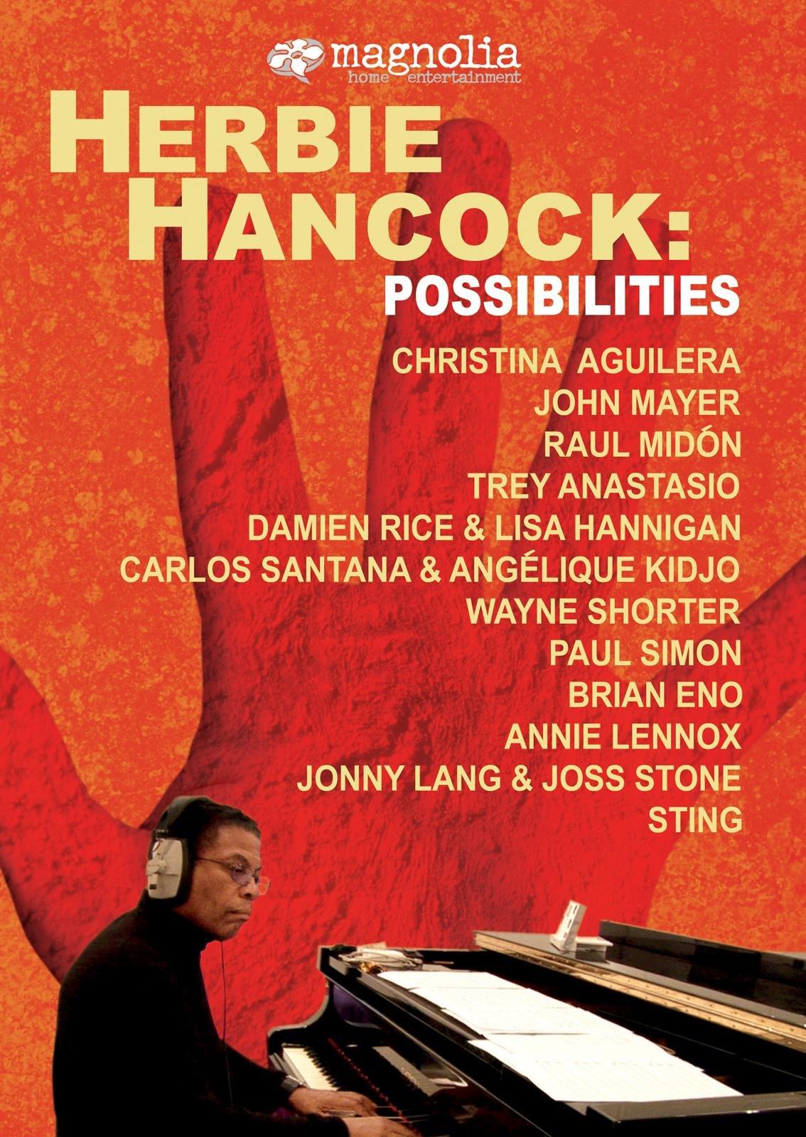 Designer deals club for hancock - Amazon Com Herbie Hancock Possibilities Doug Biro Jon Fine Magnolia Pictures Amazon Digital Services Llc