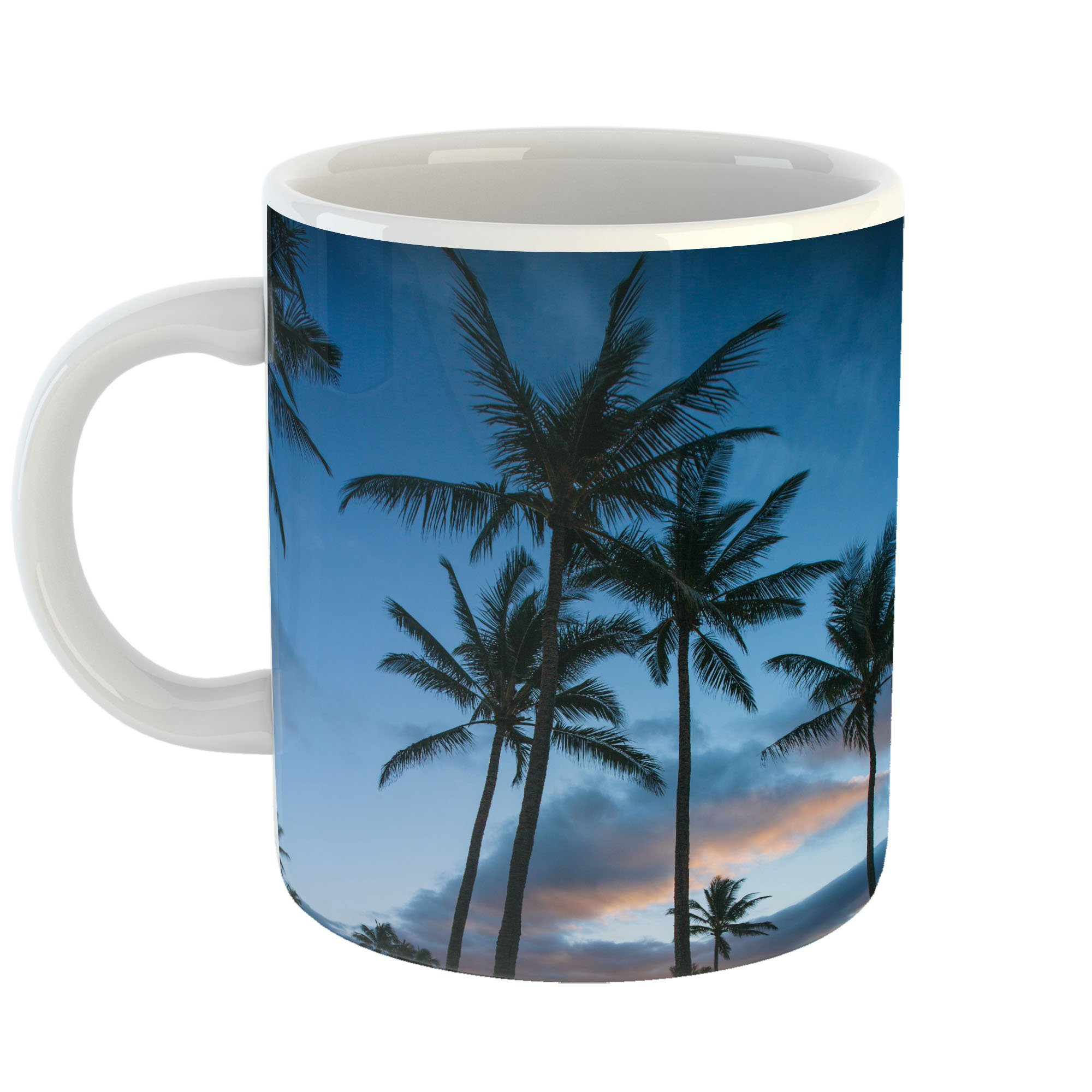 Westlake Art - Musecam Hotel - 11oz Coffee Cup Mug - Modern Picture Photography Artwork Home Office Birthday Gift - 11 Ounce (DD20-6167B)