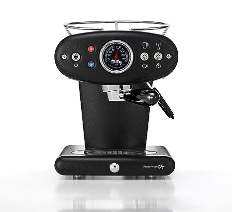 Amazon.com: Illy X1 - Máquina de espresso para aniversario ...
