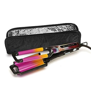 Imetec Multi Star Editon Rizador de pelo, plancha para hacer las ondas a Belén, Multicolor: Amazon.es: Belleza
