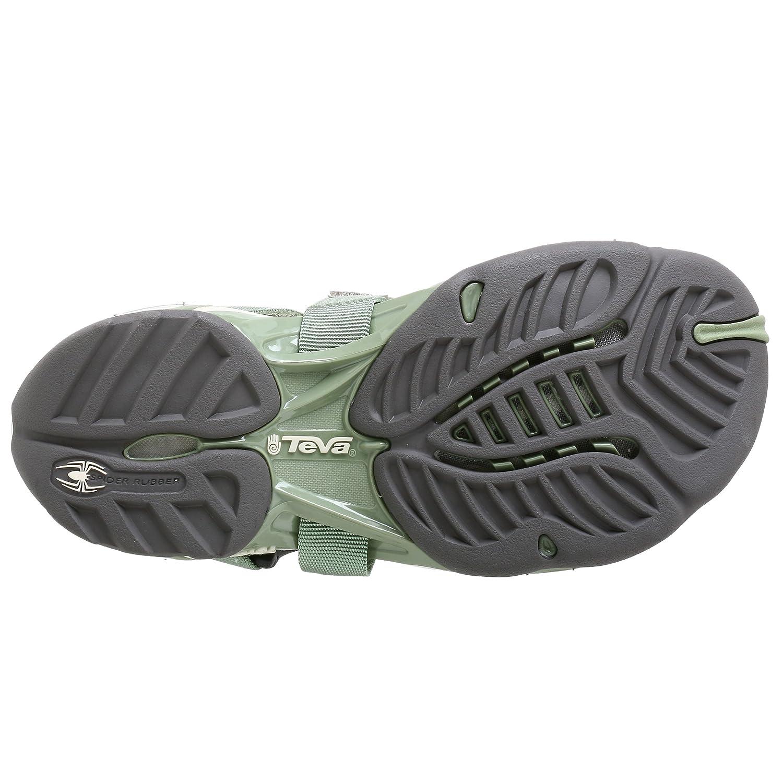 babe458bd Teva Women s Karnali Wraptor Sport Sandal