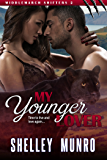 My Younger Lover (Middlemarch Shifters Book 2)