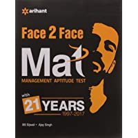 Face To Face MAT With 21 Years (1997-2017)