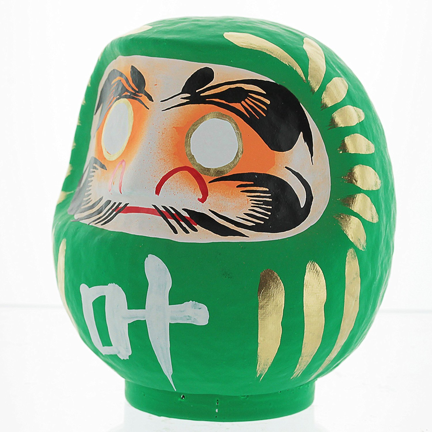 Daruma Doll - Handcrafted in Japan - 4.7