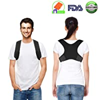 Posture Corrector for Women Men Back Brace