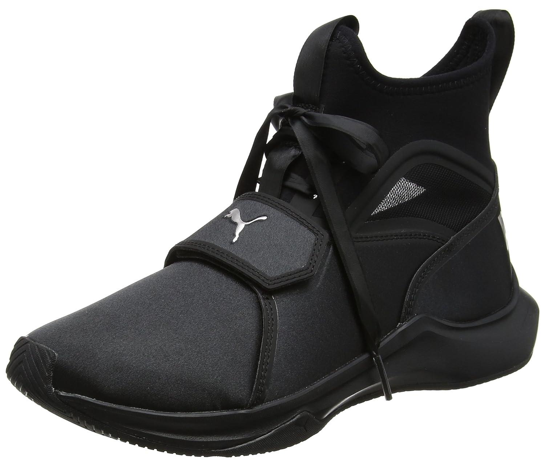 Eu Chaussures Noir Phenom 38 Taille Et Puma rxUqwr
