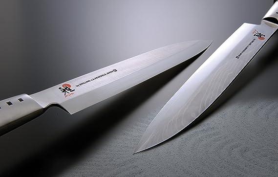 MIYABI 7000D 34543-201-0 Gyutoh - Cuchillo (20 cm)