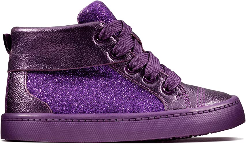 Clarks 462556F City Oasis HT Purple