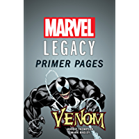 Venom - Marvel Legacy Primer Pages (Venom (2016-2018)) (English Edition)
