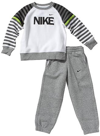 Nike - Chándal para niño, tamaño XL, Color Azul: Amazon.es: Ropa y ...