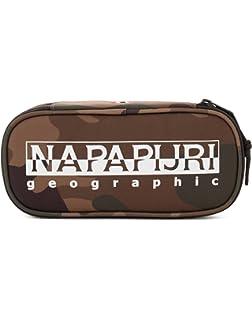Napapijri VOYAGE PRINTED 2 Mochila tipo casual, 40 cm, 20.8 liters, Multicolor (Fantasy): Amazon.es: Equipaje