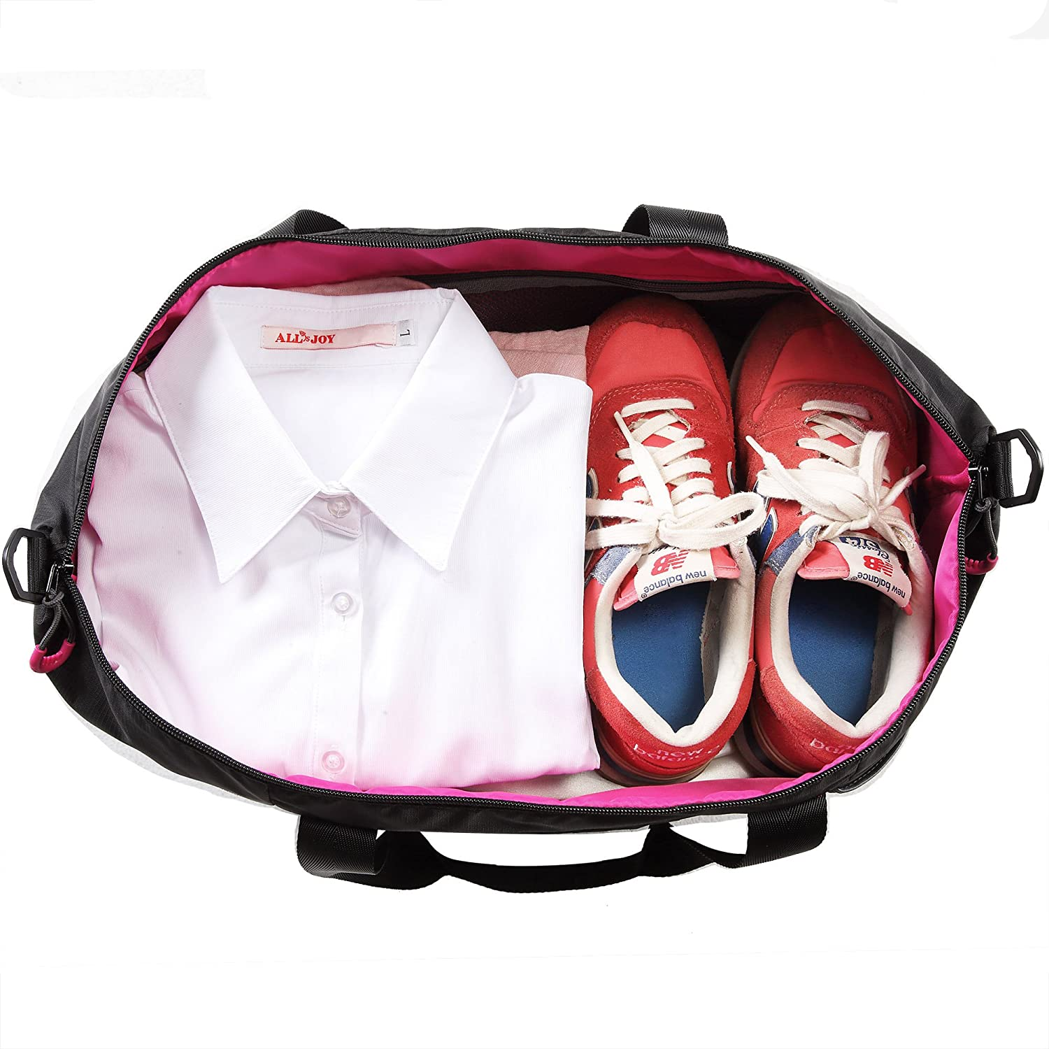 Amazon.com  Gym Tote Bag with Roomy Pockets Best for Women  1 Top  Recommended Rave Reviews  AMOLAR c60705033aa47