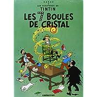 AVENTURES DE TINTIN (LES) T.13 : LES 7 BOULES DE CRISTAL
