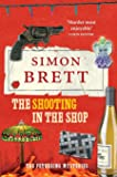 The Shooting in the Shop: A Fethering Novel 11