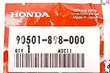 Honda 90501-898-000 Washer Frame Joint
