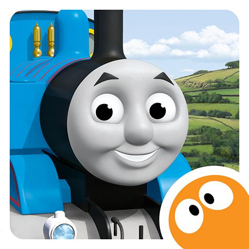 Thomas Friends Games - 8