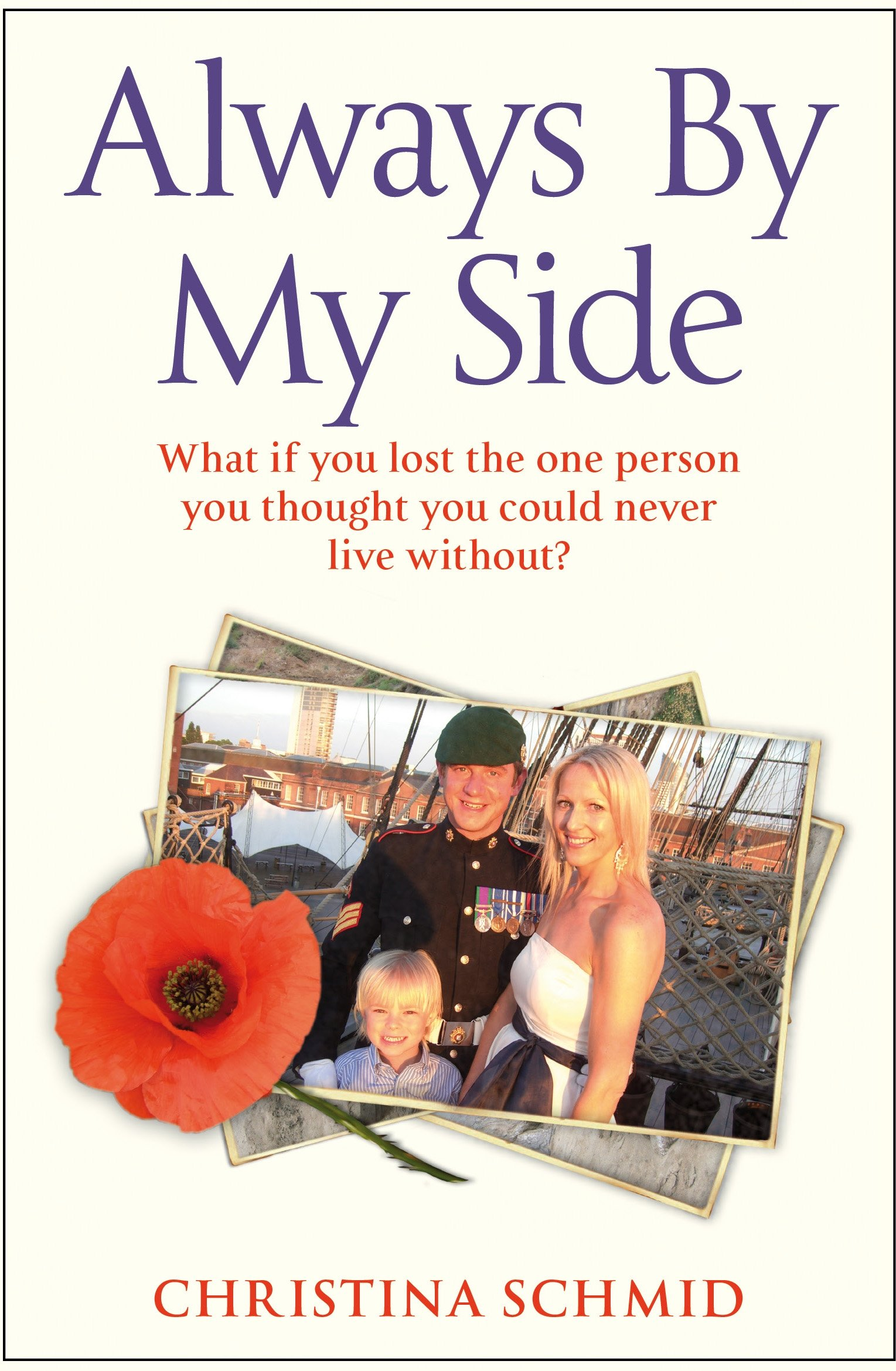Download Always By My Side: Losing the Love of My Life and the Fight to Honour His Memory pdf epub