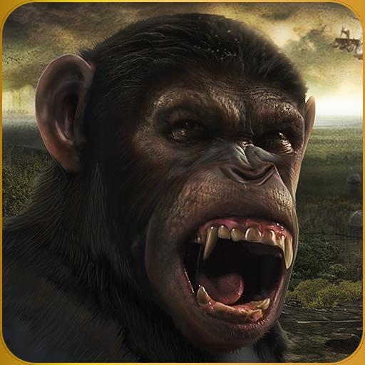 Evil Apes