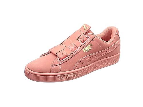 Puma Suede Maze Damen Schuhe Ohne Schnürsenkel: Amazon.de: Schuhe ...