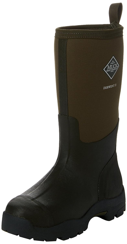 Muck Boots Derwent II, Botas de Agua Unisex Adulto