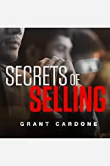 Secrets of Selling Audible Audiobook