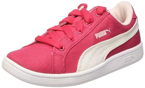 Puma Boys  Smash Fun Cv Hi-Top Sneakers 7aa0c2bf4