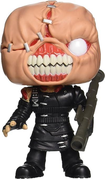 POP! Vinilo - Games: Resident Evil: Nemesis: Amazon.es: Juguetes y juegos