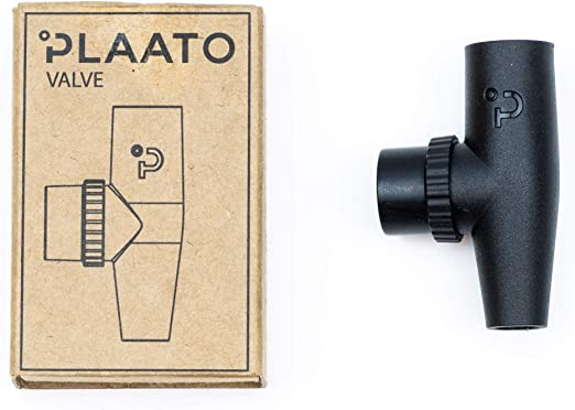 The Early Grades Are Key To Equalizing >> Plaato Valve V2 Pressure Drop Equalizing Valve For Airlocks With Anti Suck Back