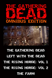 The Gathering Dead Omnibus Edition