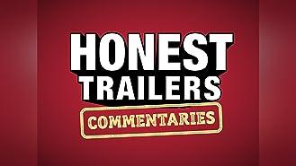 Honest Trailer Commentaries