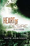 Heart of Desire: 11.11.11 Redux