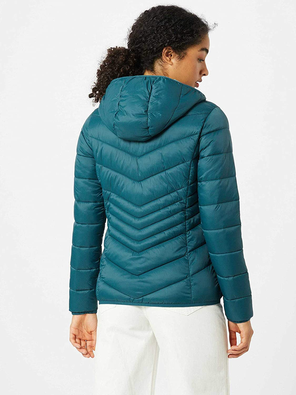 p/étrole 48 CMP Giacca Water Repellant Packable Jacket Femme