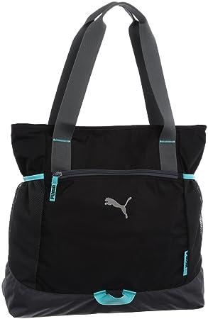 Puma Damen Sporttasche Fitness Shopper, 40 x 40 x 13 cm
