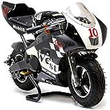 FunBikes, MT4A, Mini-Motorrad/Racing-Bike, 50cc, 46cm